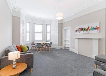 Thumbnail 5 bed flat to rent in Polwarth Crescent, Polwarth, Edinburgh