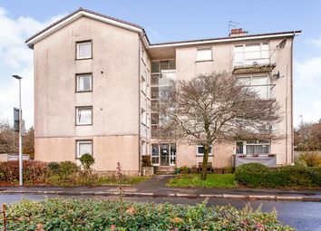 1 bed flat for sale in Quebec Drive, East Kilbride, Glasgow, South Lanarkshire G75