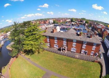 Thumbnail 3 bed town house for sale in Severn Side, Stourport-On-Severn
