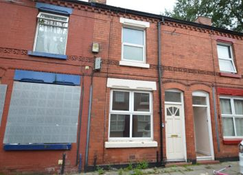 Thumbnail 2 bed terraced house for sale in Wimbledon Street, Liverpool, Merseyside