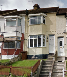 3 bed terraced house for sale in Cottall Avenue, Chatham ME4