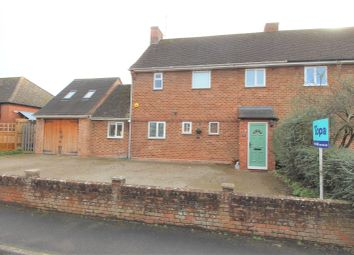 Thumbnail 4 bed semi-detached house for sale in Western Hill Road, Little Beckford, Tewkesbury