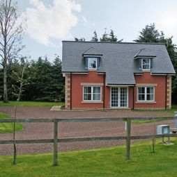 Thumbnail 2 bedroom detached house for sale in Mary Young Drive, Blairgowrie, Perthshire
