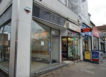 Thumbnail Retail premises to let in 298 Chiswick High Road, London