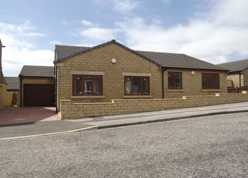 Thumbnail 2 bed bungalow to rent in Saxifield Street, Burnley