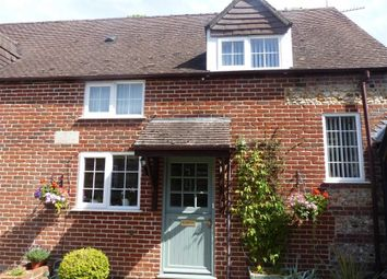 Thumbnail 2 bed cottage for sale in Tincleton, Dorchester, Dorset