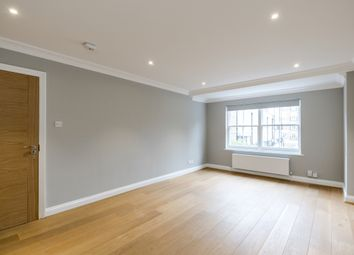Thumbnail 1 bedroom flat to rent in Lexham Gardens, London
