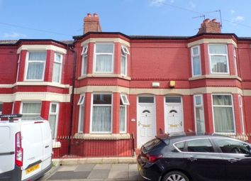 Thumbnail 2 bed terraced house to rent in Falkland Street, Birkenhead