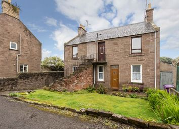 Thumbnail 3 bed flat for sale in Macgregor Street, Brechin, Angus