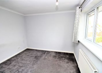 Thumbnail 1 bed end terrace house to rent in Ashdown Drive, Crawley, West Sussex.