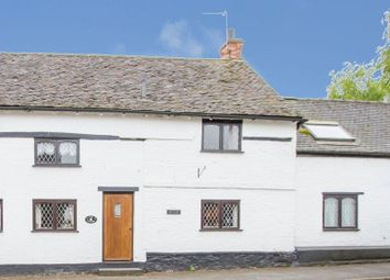 Thumbnail 3 bedroom property for sale in Church Street, Ashby-De-La-Zouch