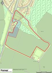 Thumbnail Land for sale in Freehold Land For Sale, London Road, Baldock, North Hertfordshire