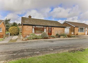 Thumbnail 2 bed detached bungalow for sale in Abbey Fields, Whalley, Clitheroe