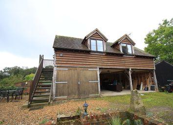 Thumbnail 1 bed flat to rent in Packridge Lane, Romsey