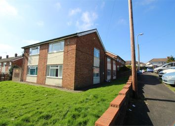 Thumbnail 1 bed flat for sale in St Davids Road, Abergavenny