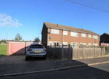 Thumbnail 2 bed flat to rent in Denby Dale Road East, Durkar, Wakefield