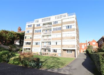 Thumbnail 2 bed flat for sale in Staveley Road, Meads, Eastbourne