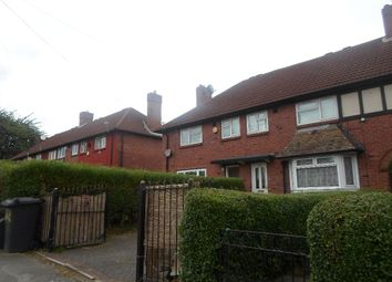 Thumbnail 3 bed terraced house to rent in Scott Hall Road, Leeds