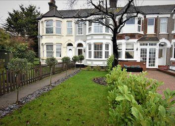 Thumbnail Property for sale in Burnham Road, Dartford