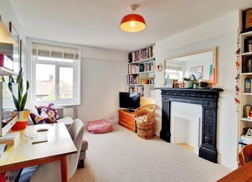 Thumbnail 2 bed flat for sale in Kirkdale, London