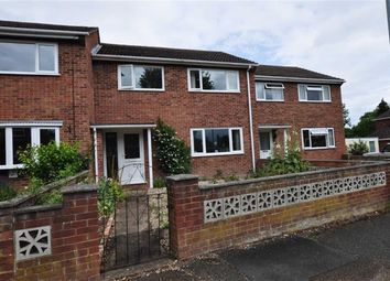 Thumbnail 3 bed terraced house for sale in Langland Avenue, Malvern