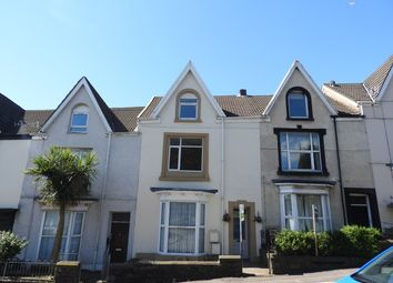 Thumbnail 2 bed flat for sale in Glanmor Road, Uplands, Swansea
