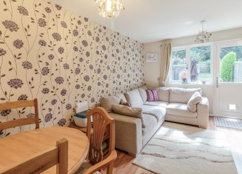 Thumbnail 2 bed terraced house for sale in Rowhurst Avenue, Addlestone