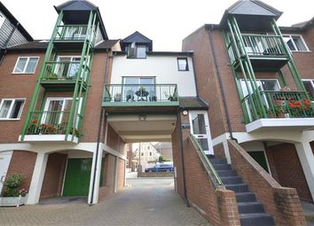 Thumbnail 2 bedroom flat for sale in Back Of Avon, Tewkesbury, Gloucestershire