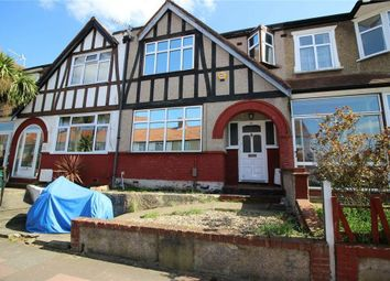 Thumbnail 3 bed terraced house for sale in Witham Road, London