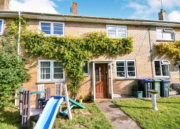 Thumbnail 3 bedroom terraced house for sale in Poplar Way, North Colerne, Chippenham