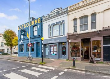 3 bed maisonette for sale in Portland Road, Hove, East Sussex BN3