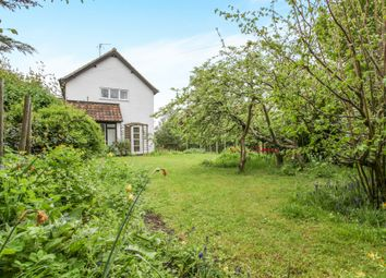 Thumbnail 3 bed detached house for sale in High Street, Little Shelford, Cambridge