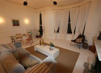 Thumbnail Studio to rent in Warrior Gardens, St Leonards-On-Sea, East Sussex