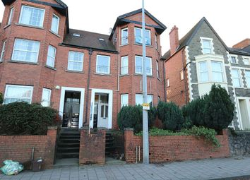 Thumbnail 2 bed flat for sale in Newport Road, Cardiff, Glamorgan/Morgannwg