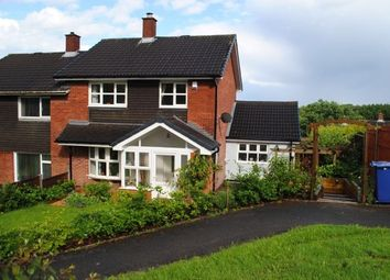 Thumbnail 4 bed property to rent in Danby Drive, Cannock