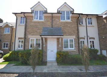 Thumbnail 2 bed flat to rent in Marsh Lane, Didcot, Oxfordshire