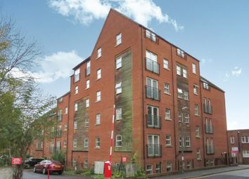 Thumbnail 2 bedroom flat for sale in Wesleyan Court, Lincoln