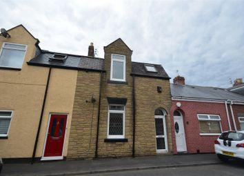 Thumbnail 3 bedroom terraced house for sale in Eglinton Street, Sunderland