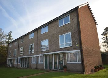 Thumbnail 2 bed flat to rent in Park Road, New Malden