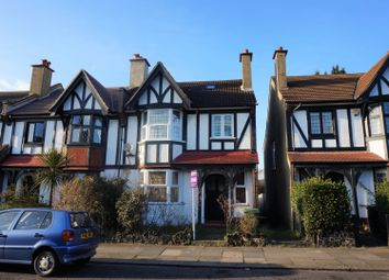 Thumbnail 4 bed property for sale in Penistone Road, London