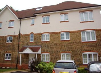 Thumbnail 2 bed flat to rent in Ford House, Englefield Green, Surrey