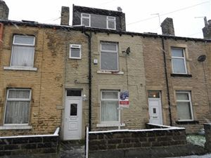 Thumbnail 3 bed semi-detached house to rent in Falmouth Avenue, Bradford