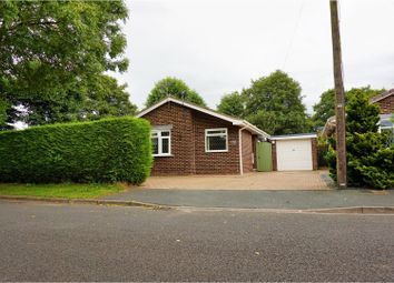 Thumbnail 2 bed detached bungalow for sale in Kirklands, York