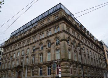 Thumbnail 1 bedroom flat to rent in Aytoun Street, Manchester