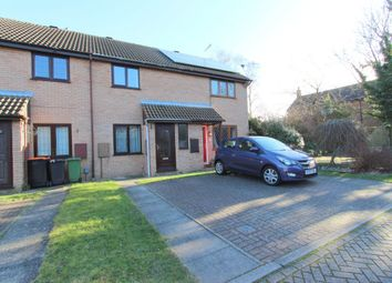 Thumbnail 2 bedroom property to rent in Cutlers Way, Leighton Buzzard