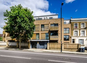 Thumbnail 1 bed flat to rent in Harrow Road, Kensal Rise, London