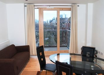 Thumbnail 2 bed flat to rent in Cobblestone Square, London