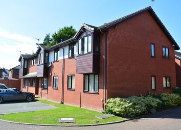 Thumbnail 1 bed flat for sale in Mere Park Court, Stanley Park, Blackpool