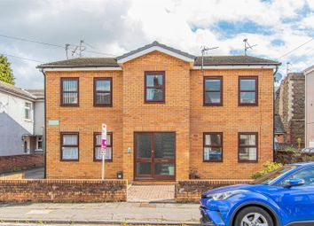 2 bed flat to rent in Conybeare Road, Canton, Cardiff CF5