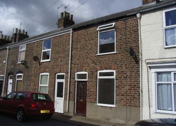 Thumbnail 2 bed terraced house to rent in Norwood Grove, Beverley